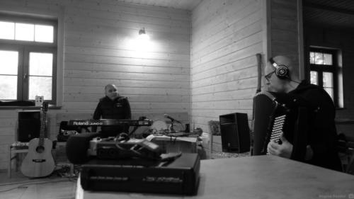 Ryszard Latecki, Alexey Vorsoba