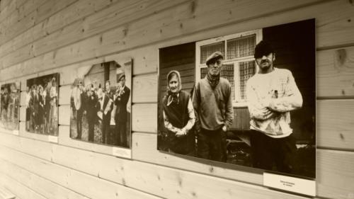 Fotografie z kolekcji Rodziny Michalaków i Bogusławy Smereczniak